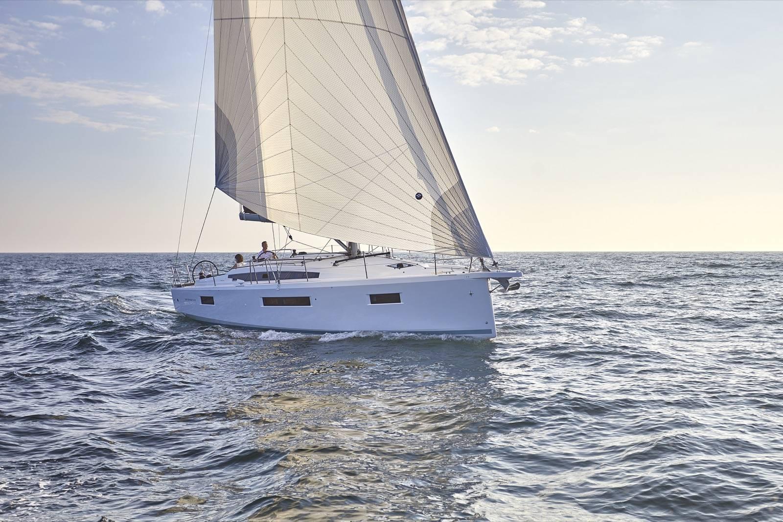 Jeanneau Sun Odyssey 410 For Sale - Jeanneau Main Dealer