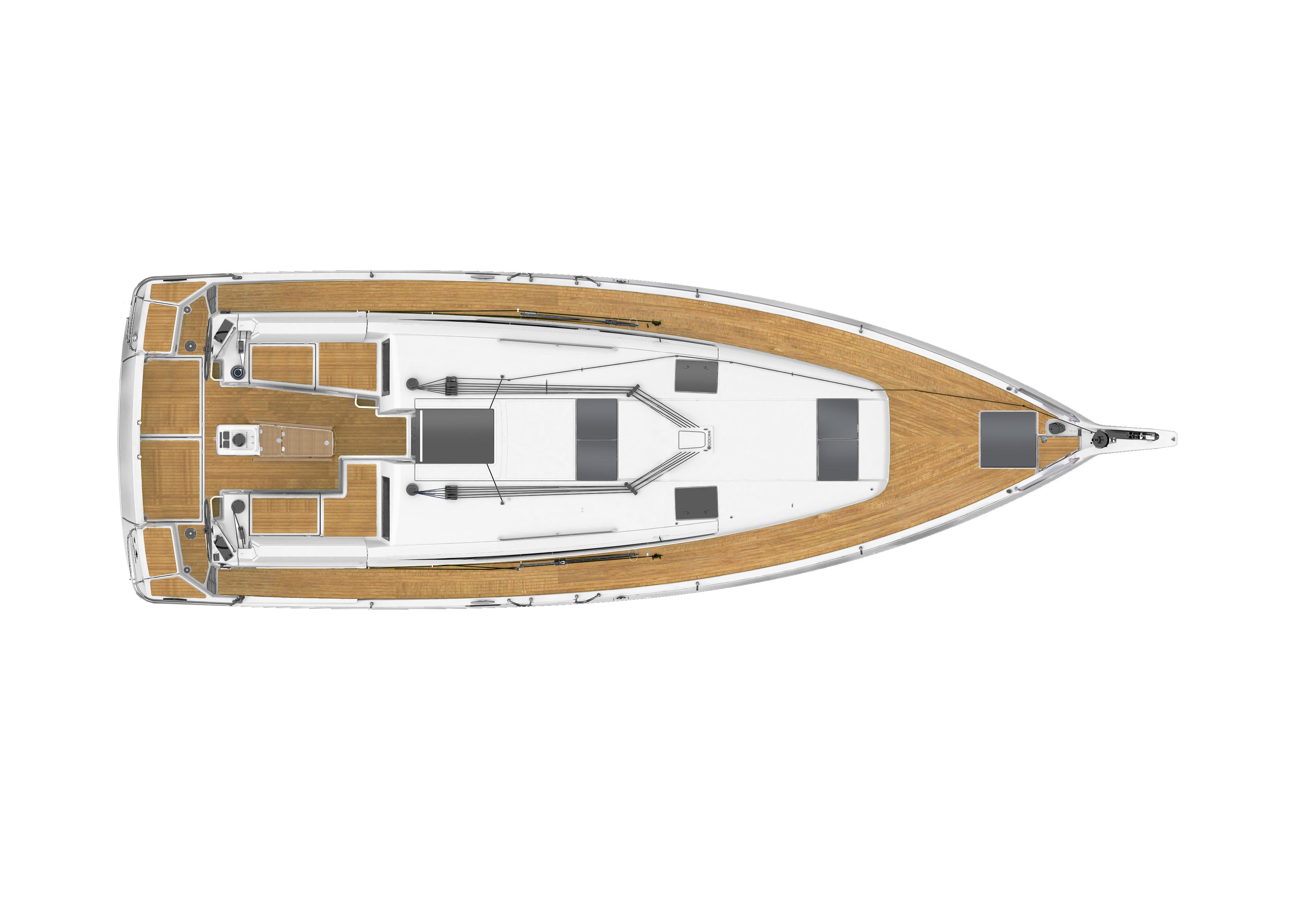 Jeanneau Sun Odyssey 440 For Sale - Jeanneau Main Dealer