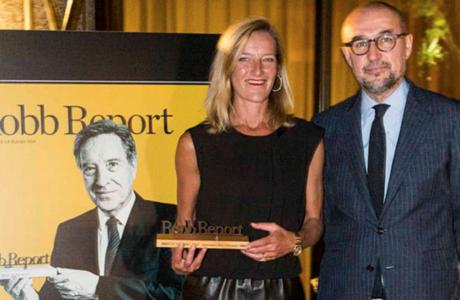 Jeanneau 490 'best of the best' award winners