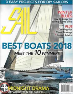 Jeanneau 440 review