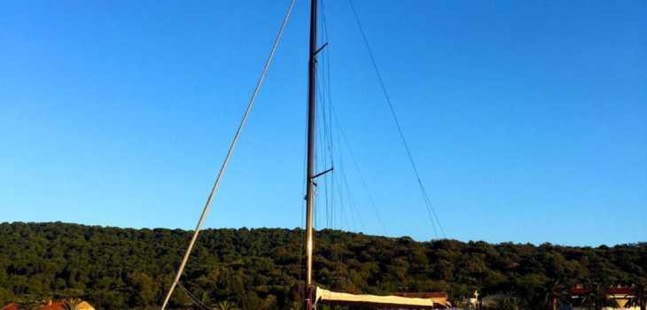 shipman 63 for sale buy YACHTS.CO CORFU