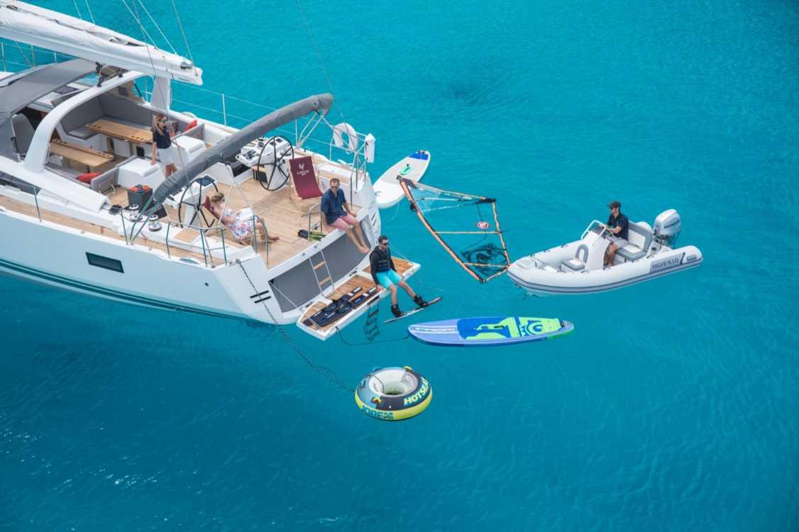 Jeanneau Yachts for Sale - - Jeanneau Main Dealer