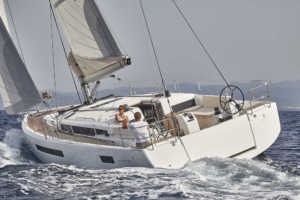 Jeanneau Sun Odyssey 490 - YACHTS.CO