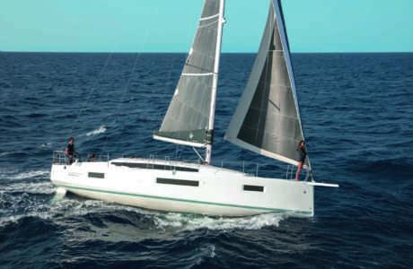 Jeanneau Sun Odyssey 410 YACHTS.CO