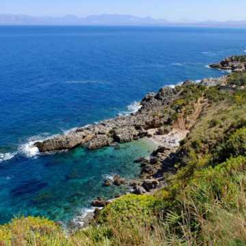 Beach-Sicily