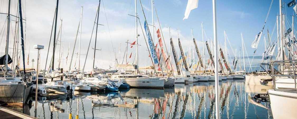 Southampton Boat Show YACHTS.CO